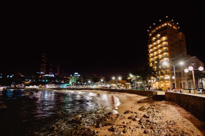 波薩達弗里曼貝斯特韋斯特酒店 - 馬薩特蘭 - Mazatlan/馬薩特蘭 - 建築