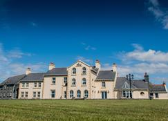 Aran View Country House - Doolin - Bygning