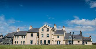 Aran View Country House - Doolin - Building