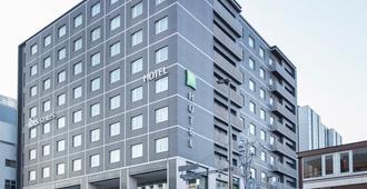 宜必思尚品京都車站酒店 - 京都 - 建築