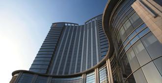 Shangri-La Hotel,Huhhot - Hohhot