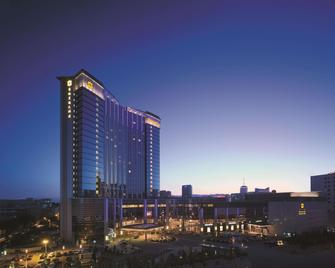 Shangri-La Hotel,Huhhot - Hohhot - Building