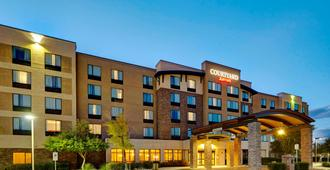 Courtyard by Marriott Phoenix North/Happy Valley - Phoenix - Building