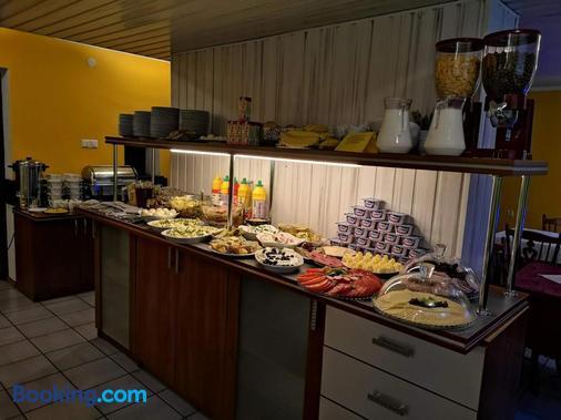 Hotel Kakadu - Konin - Buffet
