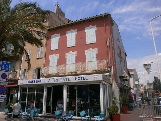 La Fregate - Collioure - Building