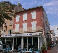 Hôtel Restaurant La Fregate