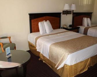 Travelodge by Wyndham Buena Park - Буена-Парк - Bedroom