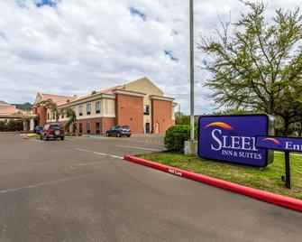 Sleep Inn & Suites Stafford - Sugarland - Stafford - Building
