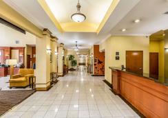 Sleep Inn & Suites Stafford - Sugarland - Stafford - Aula