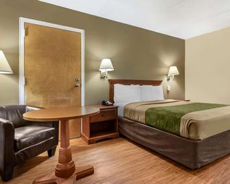 Econo Lodge Inn & Suites - Lugoff - Спальня