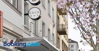 Hotel Zach - Ίνσμπρουκ