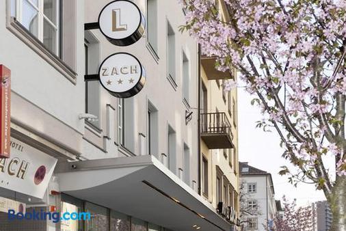 Hotel Zach - Innsbruck - Edificio