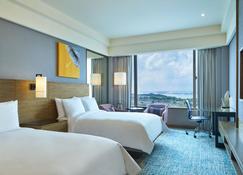 Renaissance Johor Bahru Hotel - Johor Bahru - Bedroom