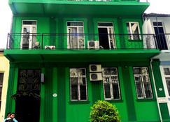 Green Villa - Batum - Edificio
