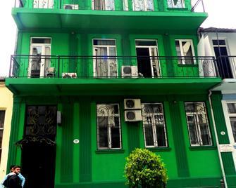 Green Villa - Batumi - Gebäude