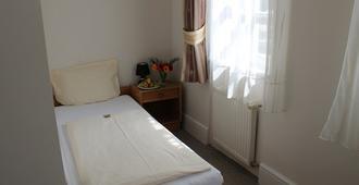 Hotel Am Schloss - Frankfurt am Main - Bedroom