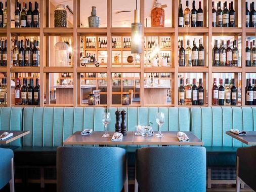 Radisson Blu Scandinavia Hotel, Copenhagen - Copenhagen - Bar
