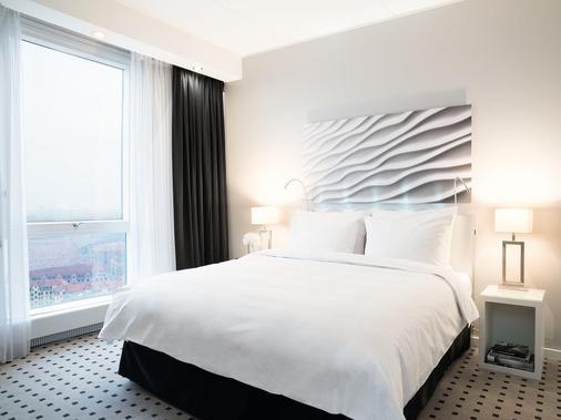Radisson Blu Scandinavia Hotel, Copenhagen - Copenhagen - Bedroom