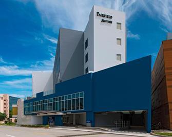 Fairfield by Marriott San Salvador - Сан-Салвадор - Building