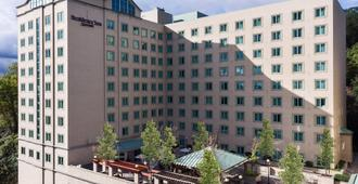Residence Inn Pittsburgh University/ Medical Center - Pittsburgh - Bina
