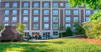 Fairfield Inn & Suites by Marriott Winston-Salem Downtown - ווינסטון סיילם