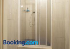 Hostel Franz Kafka - Prague - Bathroom