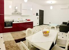 Hotel Pandora Residence - Tirana