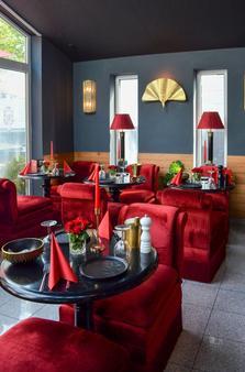 Grand Hotel Haay - Düsseldorf - Nhà hàng