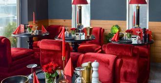 Grand Hotel Haay - דיסלדורף - מסעדה