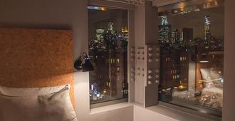 Sago Hotel - ניו יורק - חדר שינה