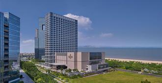 Shangri-La Xiamen - Xiamen - Building