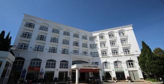 Ngoc Phat Dalat Hotel - Dalat - Gebouw