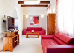 Inzolia - Xewkija - Living room