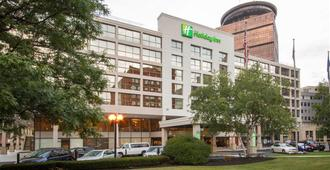 Holiday Inn Rochester Downtown - Rochester