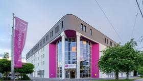 Fourside Hotel Salzburg - Salzburg - Building