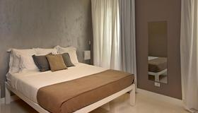 House5 - Triest - Schlafzimmer