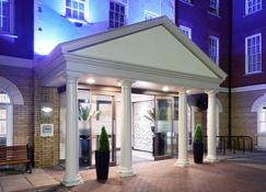 Mercure Exeter Southgate Hotel - Exeter - Toà nhà