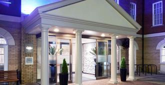Mercure Exeter Southgate Hotel - אקסטר