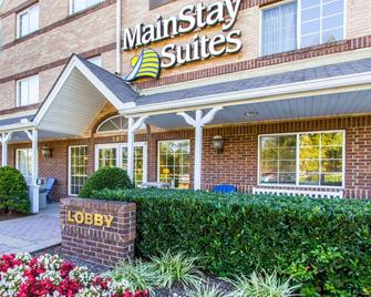 MainStay Suites Brentwood - Brentwood - Gebäude