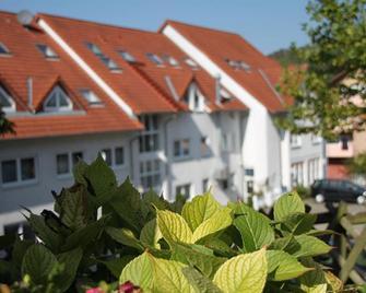 Hotel Leo Mühlhausen - Mühlhausen (bei Heidelberg) - Edificio
