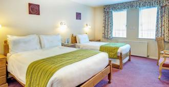 Best Western Weymouth Hotel Rembrandt - Weymouth - Quarto