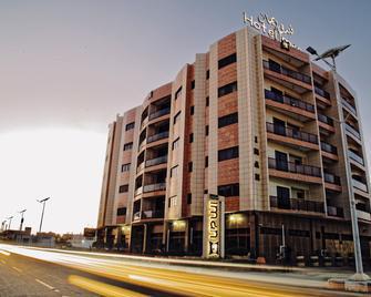 Hôtel Iman - Nouakchott - Gebäude