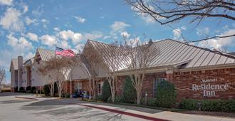 Residence Inn By Marriott Dfw Airport North-Irving - Irving