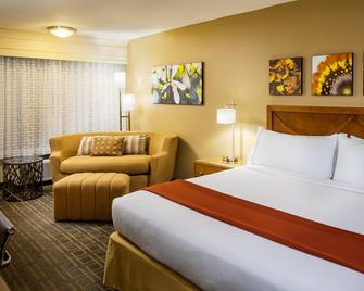Holiday Inn Express Simi Valley - Simi Valley - Camera da letto