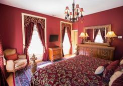 1840s Carrollton Inn - Baltimore - Bedroom