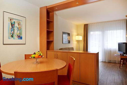 Micador Appartementhaus - Niedernhausen - Dining room