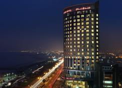 Grand Hotel - Kuwait City - Building