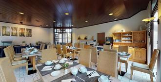 Hotel Engel - המבורג - מסעדה