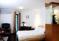 Kingland Service Apartment - Shanghai - Makuuhuone