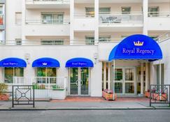 Royal Regency by Diamond Resorts - Vincennes - Edificio